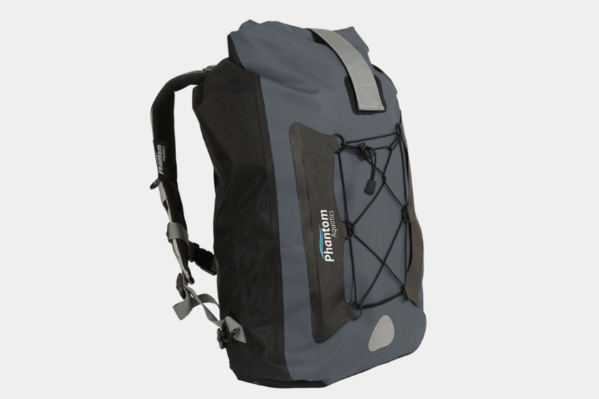 Features of Waterproof Backpacks